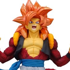 Dragon Ball GT Blood of Saiyans Special Ver. 5: Super Saiyan 4 Gogeta