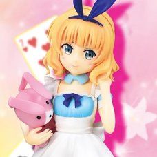 Is the Order a Rabbit?? Syaro: Clothing Club Coordinate Contest Ver. Premium Figure