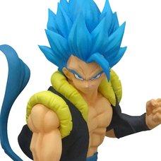 Dragon Ball Super Super Saiyan Blue Gogeta