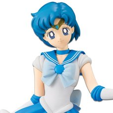 Sailor Moon Girls Memories Sailor Mercury