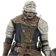 Dark Souls DXF Sculpt Collection Vol. 4: Oscar Knight of Astora