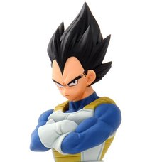 Dragon Ball Z Super Structure Collection Vol. 1: Vegeta