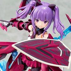 Megami Device Alice Gear Aegis Ayaka Ichijo