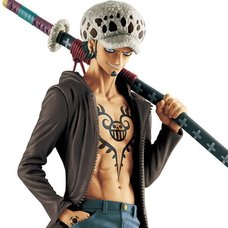 One Piece Trafalgar Law Memory Figure