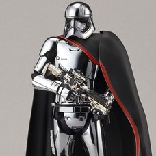 Star Wars Captain Phasma 1/12 Scale Figure