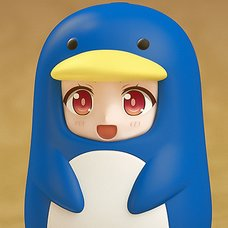 Nendoroid More Penguin Face Parts Case