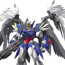 Hi-Resolution Model 1/100 Gundam Wing: Endless Waltz Wing Gundam Zero EW