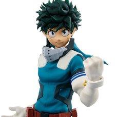 Ichiban Figure My Hero Academia Izuku Midoriya