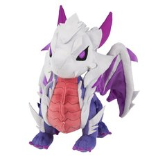 Dragalia Lost Zodiark Plush
