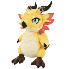 Dragalia Lost Jupiter Plush