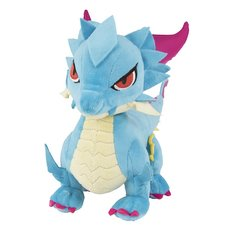 Dragalia Lost Mercury Plush