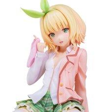 Hensuki Yuika Koga 1/8 Scale Figure