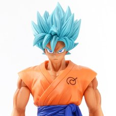 Dragon Ball Z: Resurrection 'F' Master Stars Piece: Son Goku