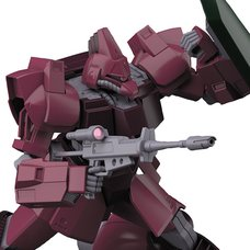 HGUC 1/144 Mobile Suit Zeta Gundam Galbaldy Beta