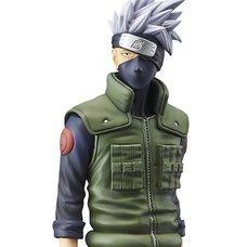 Naruto: Shippuden Grandista -Shinobi Relations- Kakashi Hatake