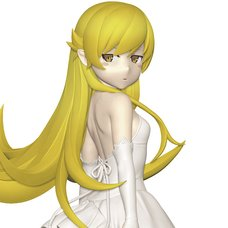 EXQ Figure Nisio Isin Anime Project Monogatari Series Shinobu Oshino Vol. 2