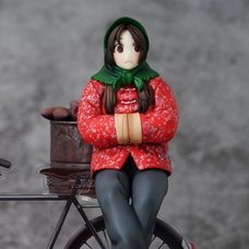The Outcast Feng Baobao: Winter Ver. 1/10 Scale Figure