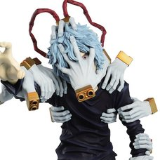 My Hero Academia Banpresto Figure Colosseum Vol. 4: Tomura Shigaraki