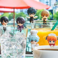 Gintama Yorozuya Café Ochatomo Series Box Set