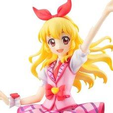 Lucrea Aikatsu! Ichigo Hoshimiya Pink Stage Costume Ver.