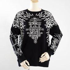 EVA x Double Standard Clothing Corcovado Sweatshirt