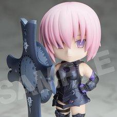 Chara Forme Plus: Fate/Grand Order - Shielder/Mash Kyrielight
