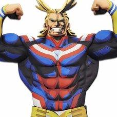 Grandista My Hero Academia All Might: Manga Dimensions