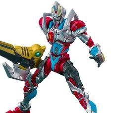Actibuilder SSSS. Gridman DX Assist Weapons Set
