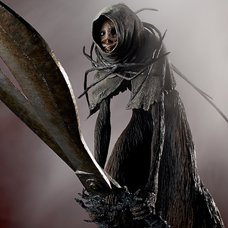 NightCry Scissorwalker 1/6 Scale Statue