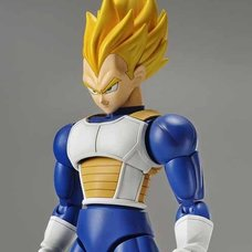 Figure-rise Standard Dragon Ball Z Super Saiyan Vegeta (re-run)