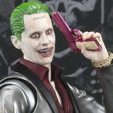 S.H.Figuarts Suicide Squad The Joker
