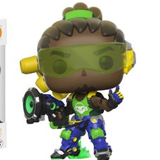 Pop! Games: Overwatch - Lúcio
