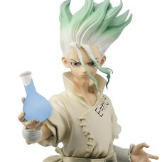 Dr. Stone Figure of Stone World Senku Ishigami