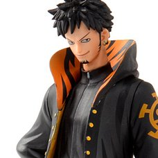 One Piece DXF - The Grandline Men - 15th Edition Vol. 7: Trafalgar D. Water Law