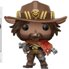 Pop! Games: Overwatch - McCree