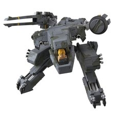 VA D-Spec Model Metal Gear Rex | Metal Gear Solid