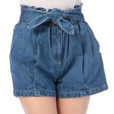 LIZ LISA Denim Shorts