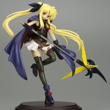 Magical Girl Lyrical Nanoha the Movie 1st - Fate Testarossa