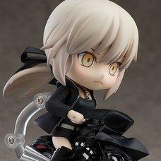 Nendoroid Fate/Grand Order Saber/Altria Pendragon (Alter) Shinjuku Ver. & Cuirassier Noir Set