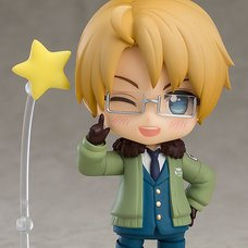 Nendoroid Hetalia: World Stars USA