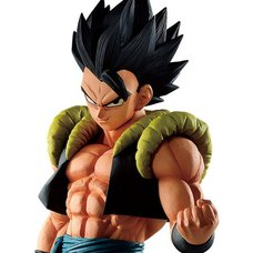 Ichiban Figure Dragon Ball Extreme Saiyan Gogeta