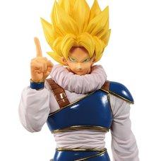 Dragon Ball Legends Collab Son Goku