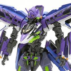 Evangelion Evolution Shinkansen Henkei Robo Shinkalion Shinkalion 500 Type Eva