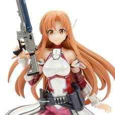 Sword Art Online: Fatal Bullet Asuna Figure