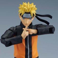 Figure-rise Standard Naruto Uzumaki
