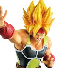 Dragon Ball Z Famous Low-class Warrior Bardock