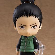 Nendoroid Naruto Shippuden Shikamaru Nara