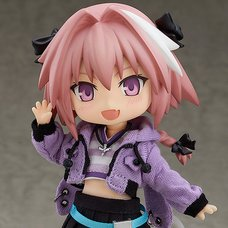 Nendoroid Doll Fate/Apocrypha Rider of Black: Casual Ver.