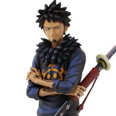 One Piece Grandista Trafalgar Law Manga Dimensions