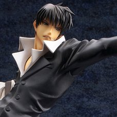 ArtFX J Trigun: Badlands Rumble Nicholas D. Wolfwood: Renewal Packaging Edition